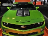 2012-naias-day-1-new-chevy-camaro-lime-green