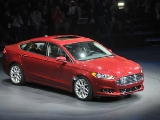2012-naias-day-1-new-ford-fusion-red