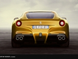 ferrari-f12-rear-golden