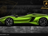 lamborghini-aventador-j-green-wallpaper-motorward