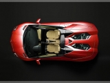 thumbs lamborghini aventador roadster red 02 at Lamborghini Aventador Roadster Color Renderings