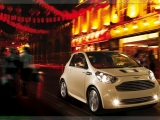 2011 Aston Martin Cygnet