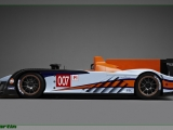 Aston Martin AMR-One Race Car