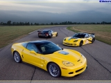Corvette Racing Next-Generation C6.R