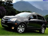 Chevrolet Captiva Sport US