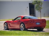 lingenfelter-chevrolet-corvette-c6-commemorative-rear