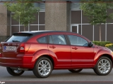2010 Dodge Caliber