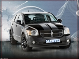 2011 Dodge Caliber Mopar Edition