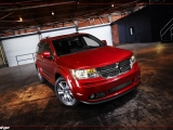 2011 Dodge Journey