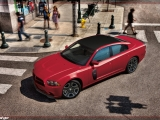 Mopar introduces 2012 Dodge Charger Redline.  Stage One features