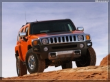 thumbs 2008 hummer h3 alpha front 2 at Hummer History & Photo Gallery
