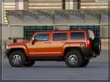 thumbs 2008 hummer h3 alpha side at Hummer History & Photo Gallery