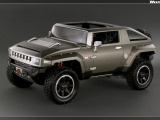 thumbs 2008 hummer hx front side at Hummer History & Photo Gallery