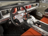 thumbs 2008 hummer hx interior at Hummer History & Photo Gallery
