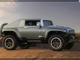 thumbs 2008 hummer hx side at Hummer History & Photo Gallery