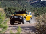 thumbs 2009 hummer h2 front at Hummer History & Photo Gallery