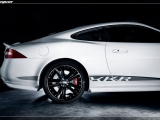 2011 Jaguar XKR with Speed and Black Pack