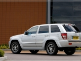 2010 Jeep Grand Cherokee S-Limited