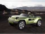 2010 Jeep Renegade Concept