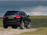 2011 Jeep Grand Cherokee UK