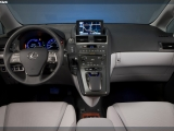 2010 Lexus HS 250h