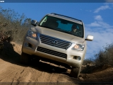 2010 Lexus LX 570