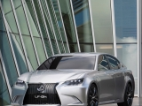 Lexus LF-Gh Hybrid Concept