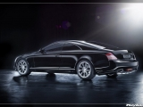 thumbs 2010 maybach 57s coupe side at Maybach History & Photo Gallery
