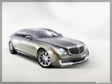 thumbs 2010 maybach 57s cruiserio coupe front side at Maybach History & Photo Gallery