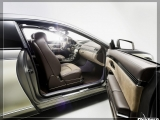 thumbs 2010 maybach 57s cruiserio coupe interior at Maybach History & Photo Gallery