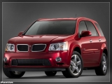 thumbs 2008 pontiac torrent gxp front at Pontiac History & Photo Gallery