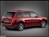 thumbs 2008 pontiac torrent gxp side at Pontiac History & Photo Gallery