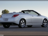 Pontiac G6 GT Convertible
