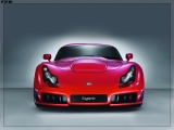 2006 TVR Sagaris