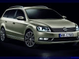 2012 Volkswagen Passat Exclusive