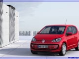 2012 Volkswagen Up
