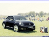 2013 Volkswagen Beetle Fender Edition