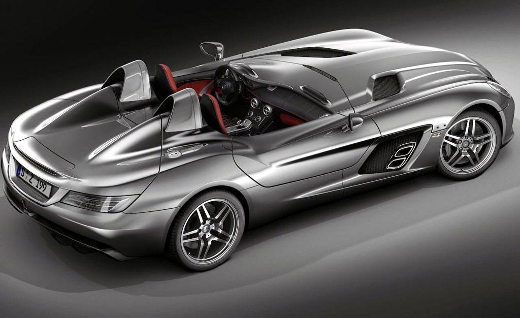 Mercedes Slr Mclaren 2011. AC Schnitzer BMW X3 2011