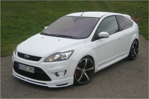 jms bodykits for ford focus