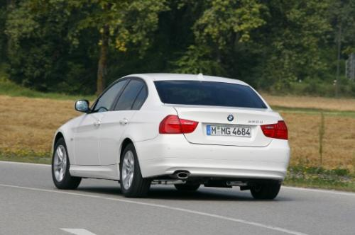BMW introduces 320d EfficientDynamics Edition bmw 320d efficientdynamics