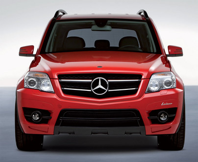 lorinser mercedes glk280 1jpg 2011 mercedes benz glk class glk350 red photo - Mercedes Glk Red