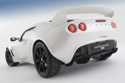 2008 Lotus Exige S 240. 2010 Lotus Exige S240 2010