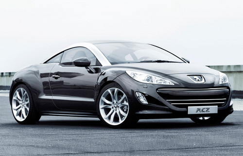 peugeot rcz gt thp200 review autocar. Black Bedroom Furniture Sets. Home Design Ideas