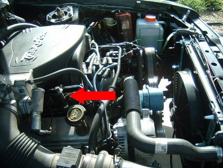 3 Common Causes for Coolant Leaks  DoItYourselfcom