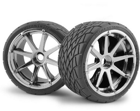 Rims  on How To Choose The Right Rims For Tour Tires Tires Rims