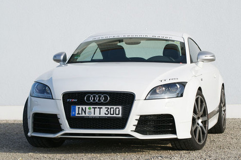 MTM Audi TT-RS