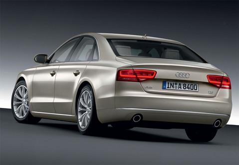 Audi A8 Interior 2011. 2010 Audi A8 unveiled 2011