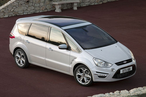 New Ford Galaxy 2010. on 2010 Ford galaxy and