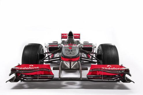 formula 1 cars 2010. McLaren MP4 25 2010 Formula 1