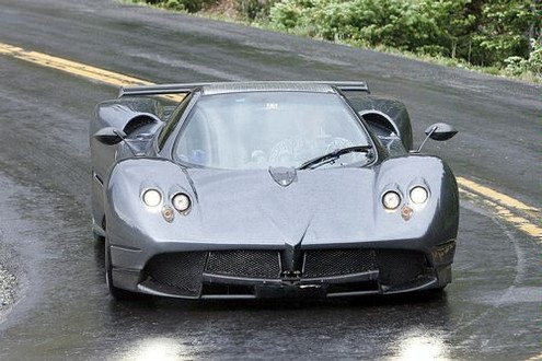 You are here motorward gt exotics gt 2011 pagani c9 details